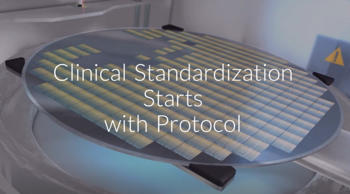 Clinical Standardization Starts With Clinical Protocol