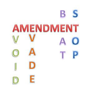 Prevent Clinical Study Protocol Amendments